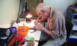 John - Friday Silver Smithing
